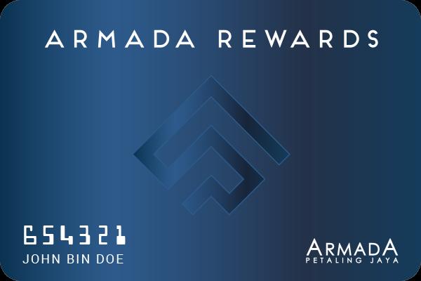 Armada Rewards - Hotel Armada Petaling Jaya