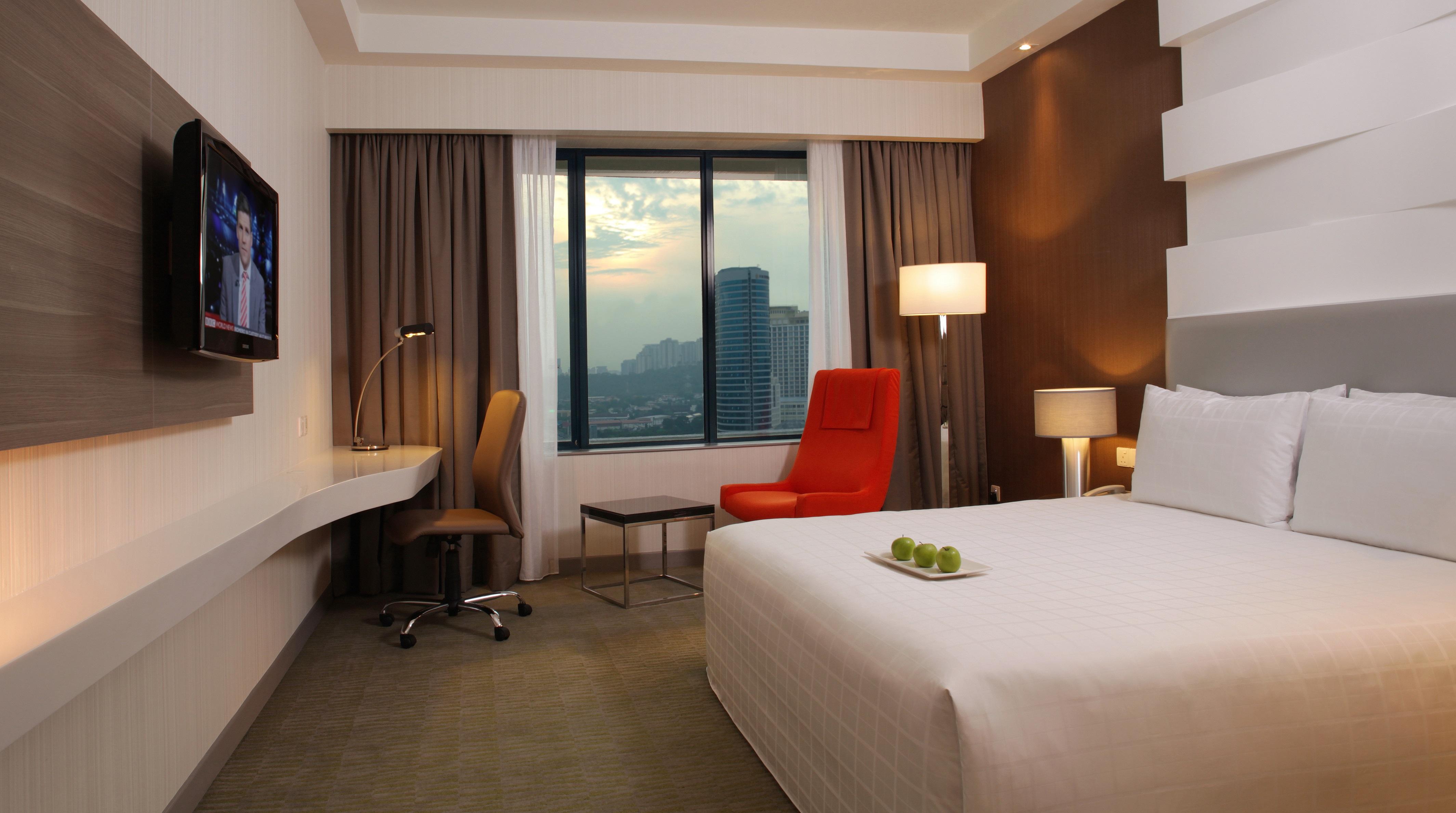 Reward Category Hotel Armada Petaling Jaya