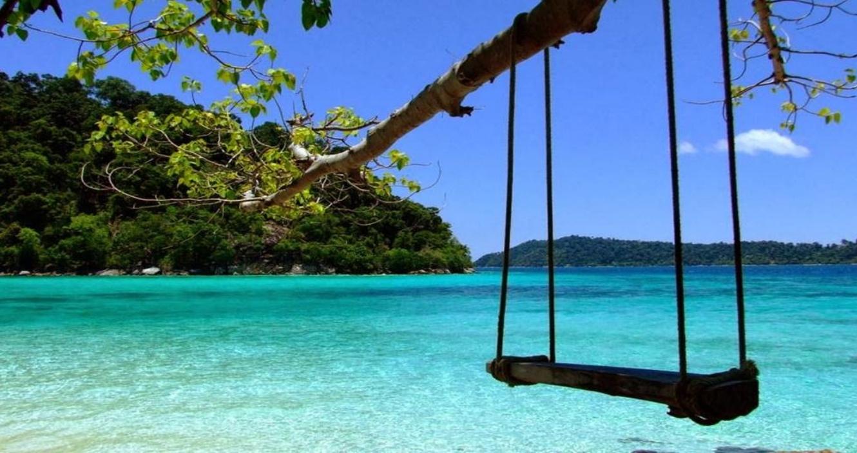 Koh Ngai Amp Koh Kradan Pimalai Resort And Spa