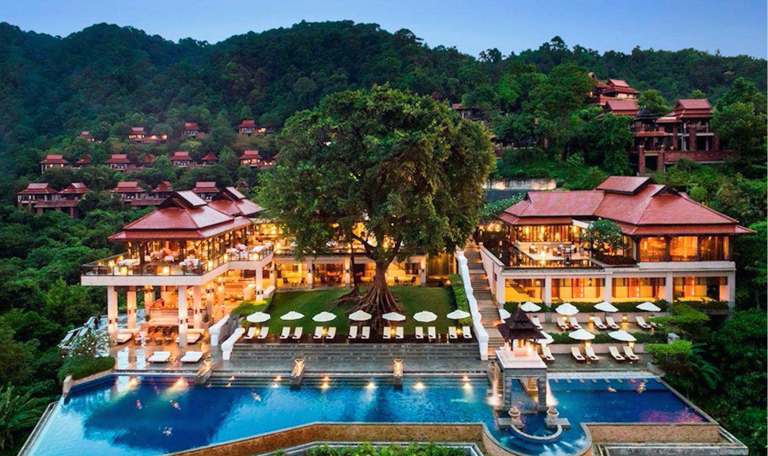 Home pimalai resort and spa