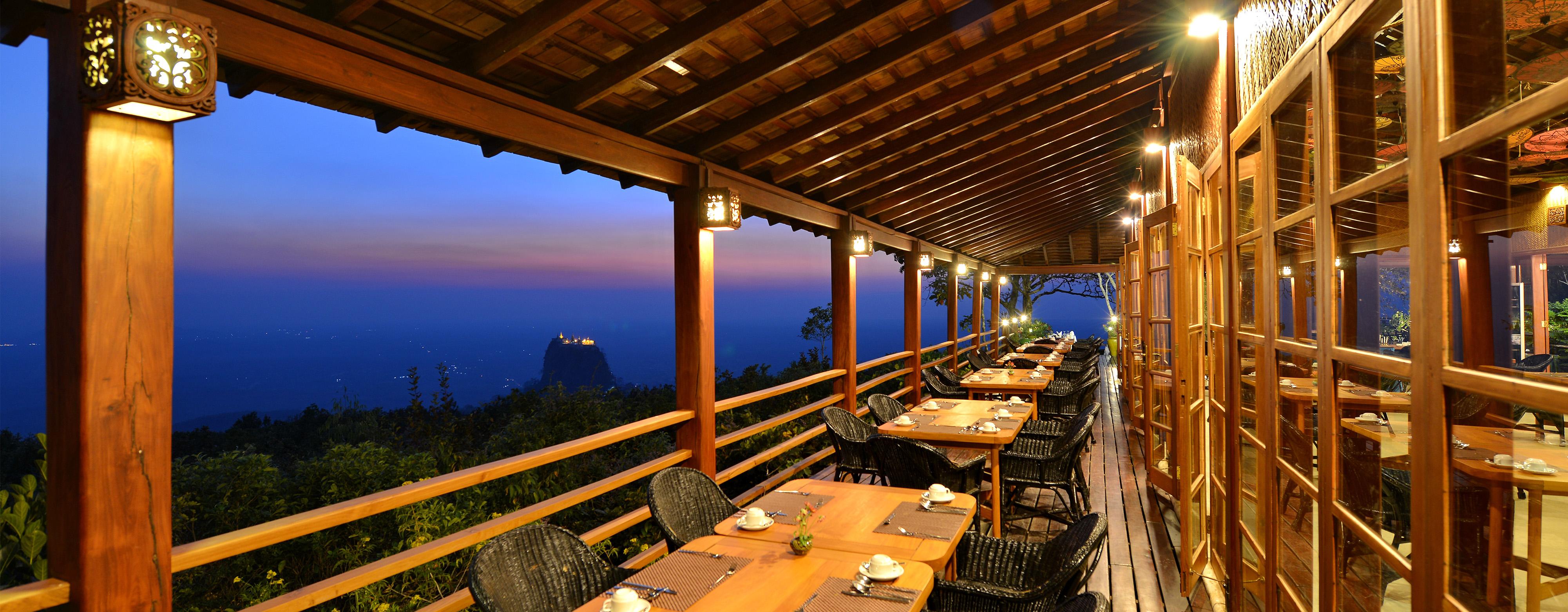 contact us - popa mountain resort